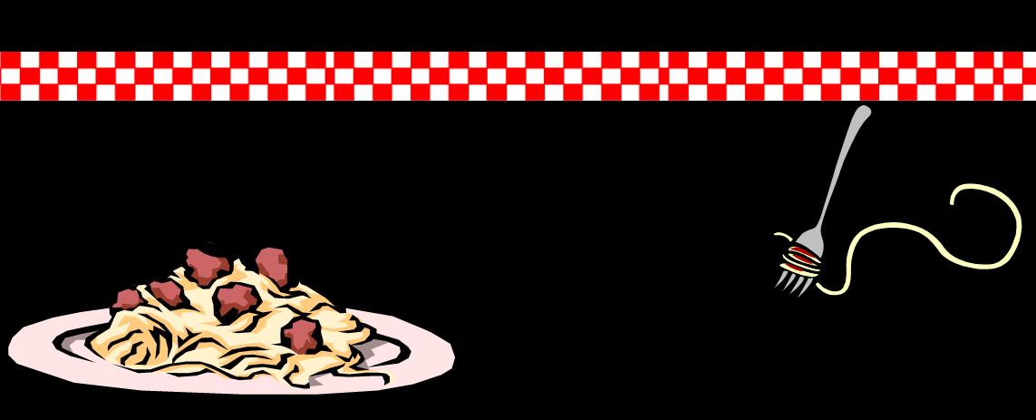 Spaghetti Dinner Fundraiser - PNG Spaghetti Dinner