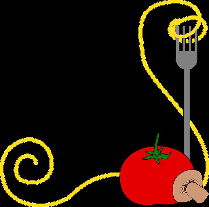 Spaghetti, Pasta, Food, Italian, Meal, Cuisine, Dinner - PNG Spaghetti Dinner