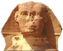 File:Head of the Great Sphinx (icon).png - PNG Sphinx