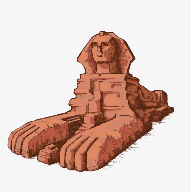 PNG Sphinx - 85352