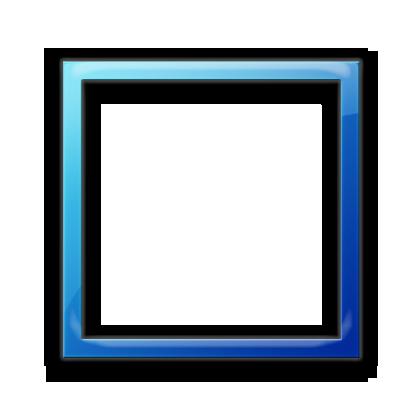 PNG Square Shape - 85280
