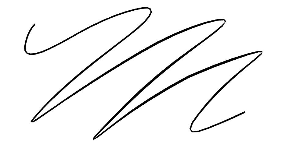 Oh squiggly line - PNG Squiggly Lines