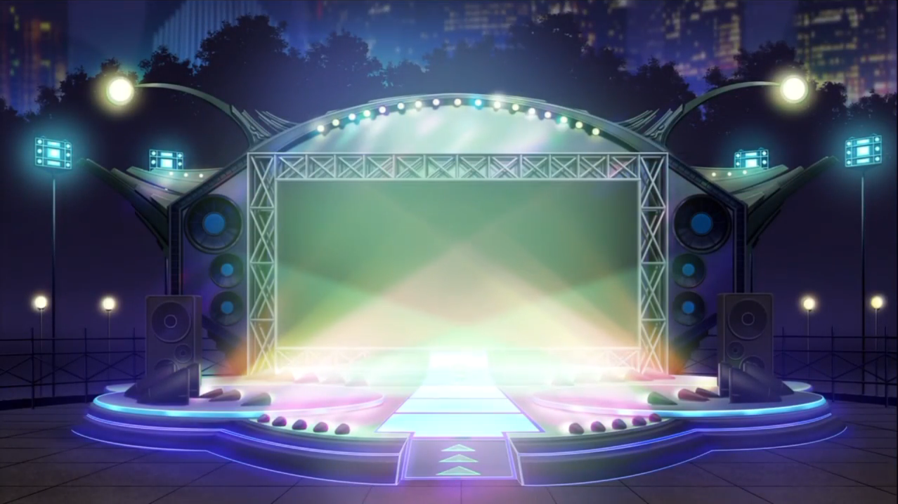Concert Stage.PNG - PNG Stage