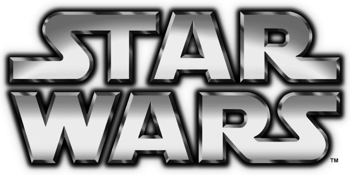 Star wars logo PNG - PNG Star Wars