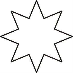 PNG Stjerne - 59802
