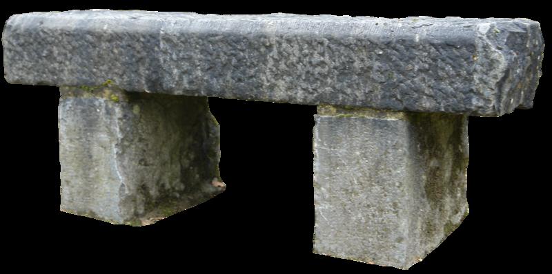 Stone, Rock, Isolated