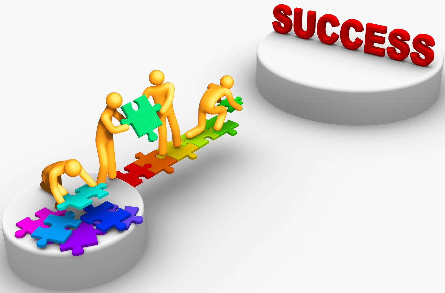 How to achieve online marketing success - PNG Success