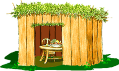 Tubular Sukkah Kits from The