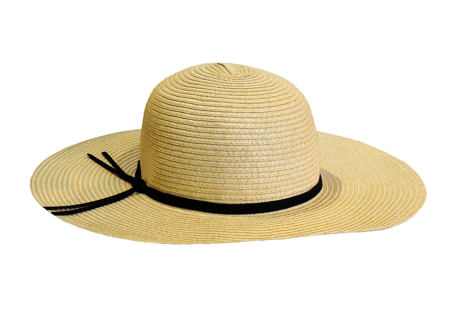 clothes · hats - PNG Sun Hat