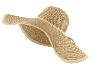 Every little lady should have a sun hat. I was in Nordstrom yesterday and  saw some of the most gorgeous sun hats for little girls. - PNG Sun Hat