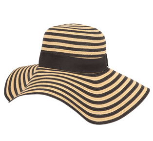 StyleBlazer Approved: 5 Summer Essentials Under $100 (Floppy Hat, Cat Eye  Shades and More!) - PNG Sun Hat