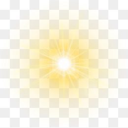 PNG Sun Rays - 60840