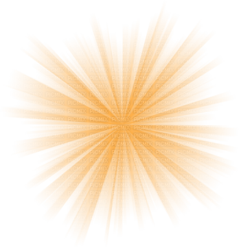 PNG Sun Rays - 60852
