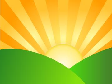 PNG Sunrise - 59441