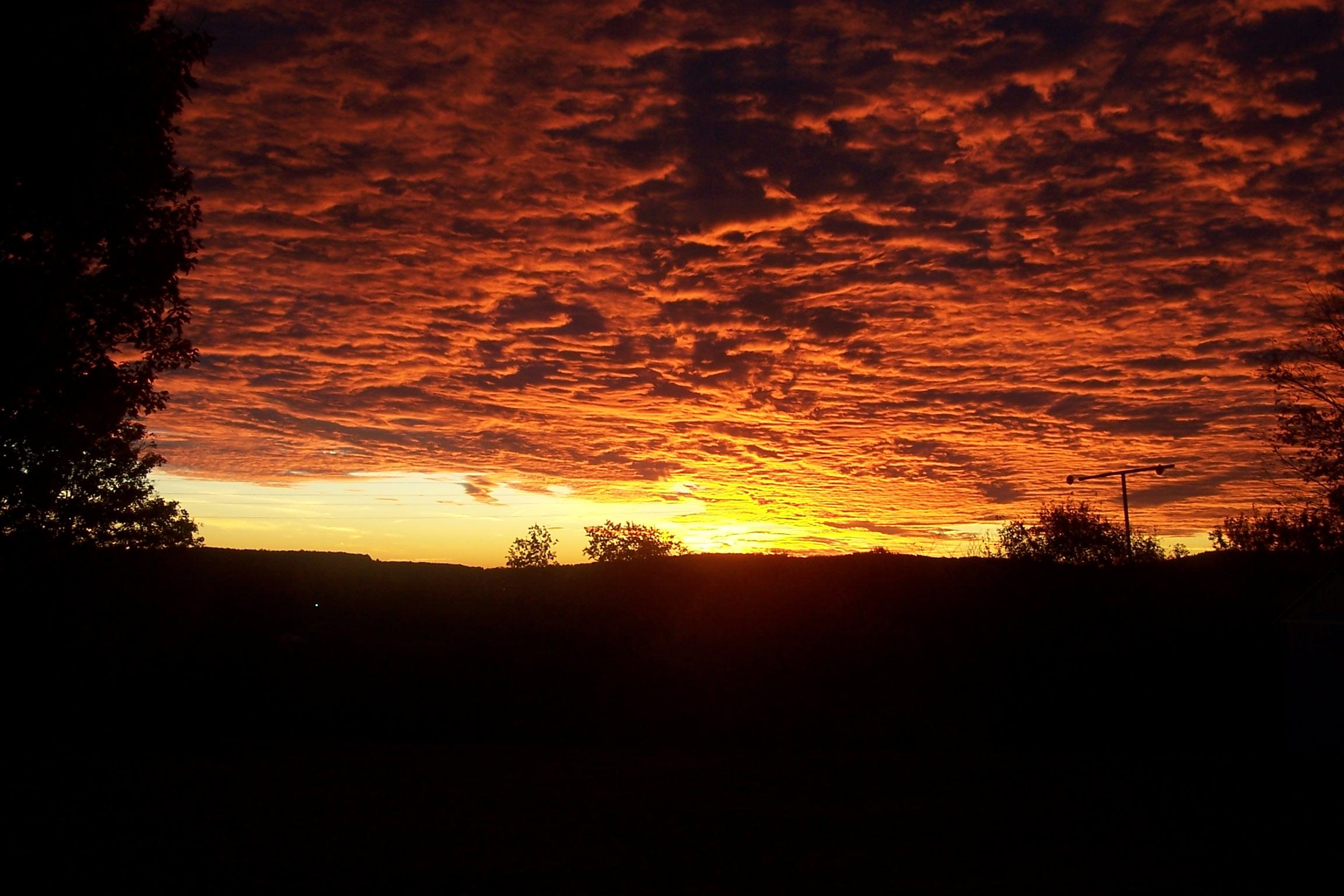 File:New York sunrise.png - PNG Sunrise