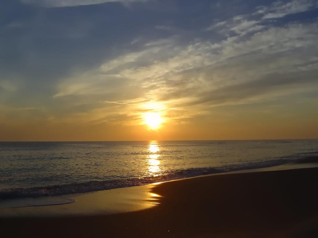 PNG Sunrise - 59435