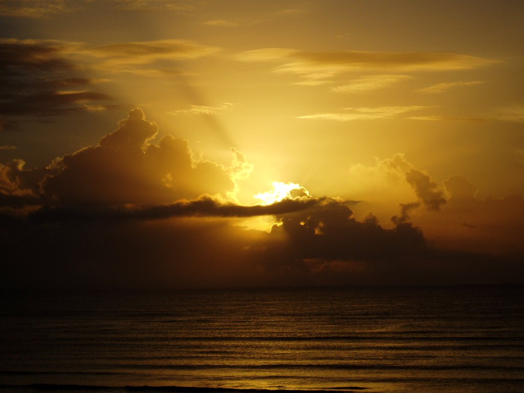 PNG Sunrise - 59433