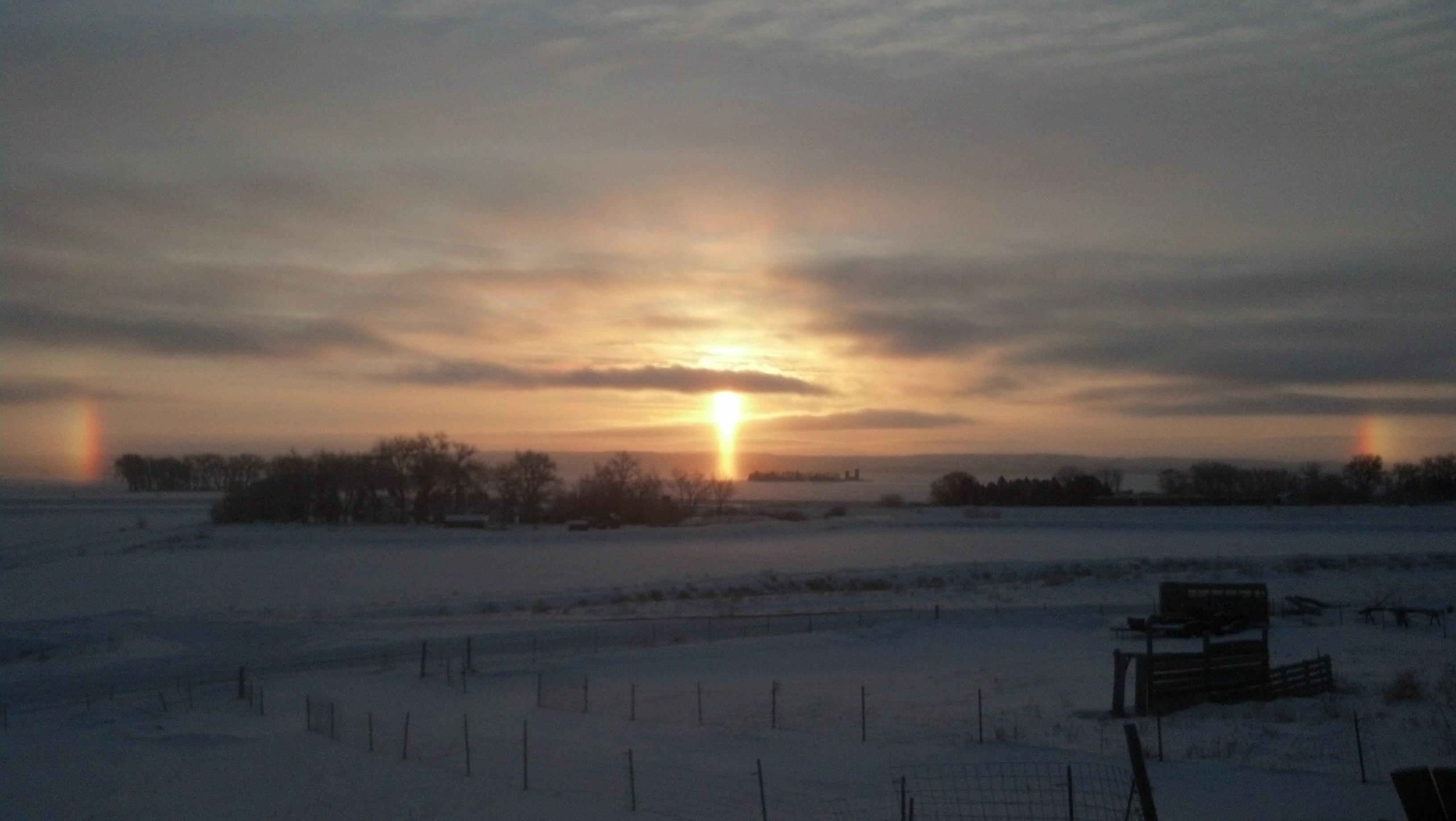 PNG Sunrise - 59447