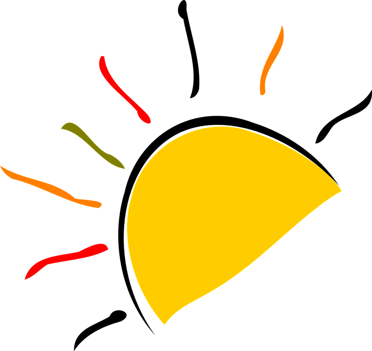 Sunrise PNG Image - PNG Sunrise