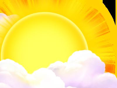 Sunrise PNG Transparent Image - PNG Sunrise