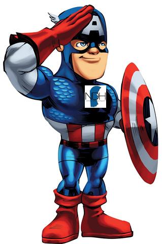 PNG Superhero - 59576