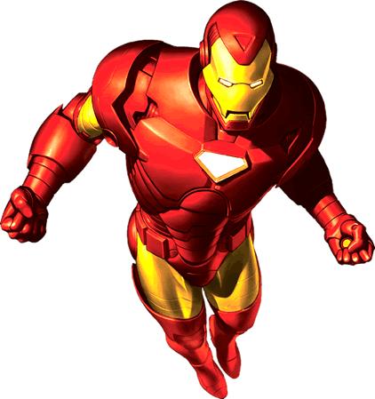 PNG Superhero - 59573