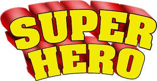 PNG Superhero - 59575