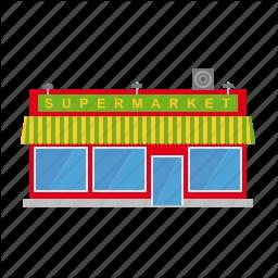 PNG Supermarket - 59420