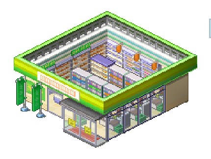 PNG Supermarket - 59415