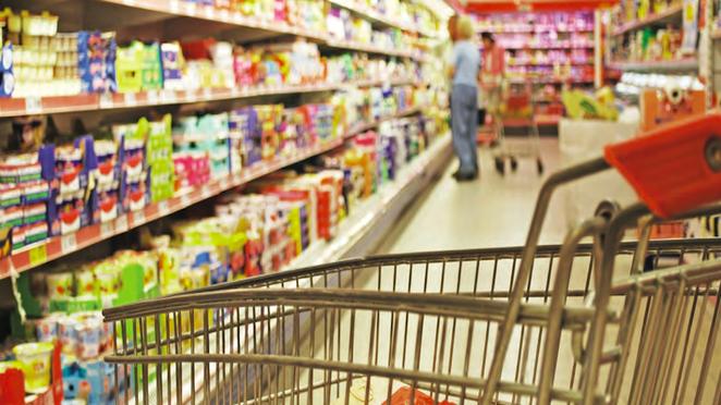 PNG Supermarket - 59428