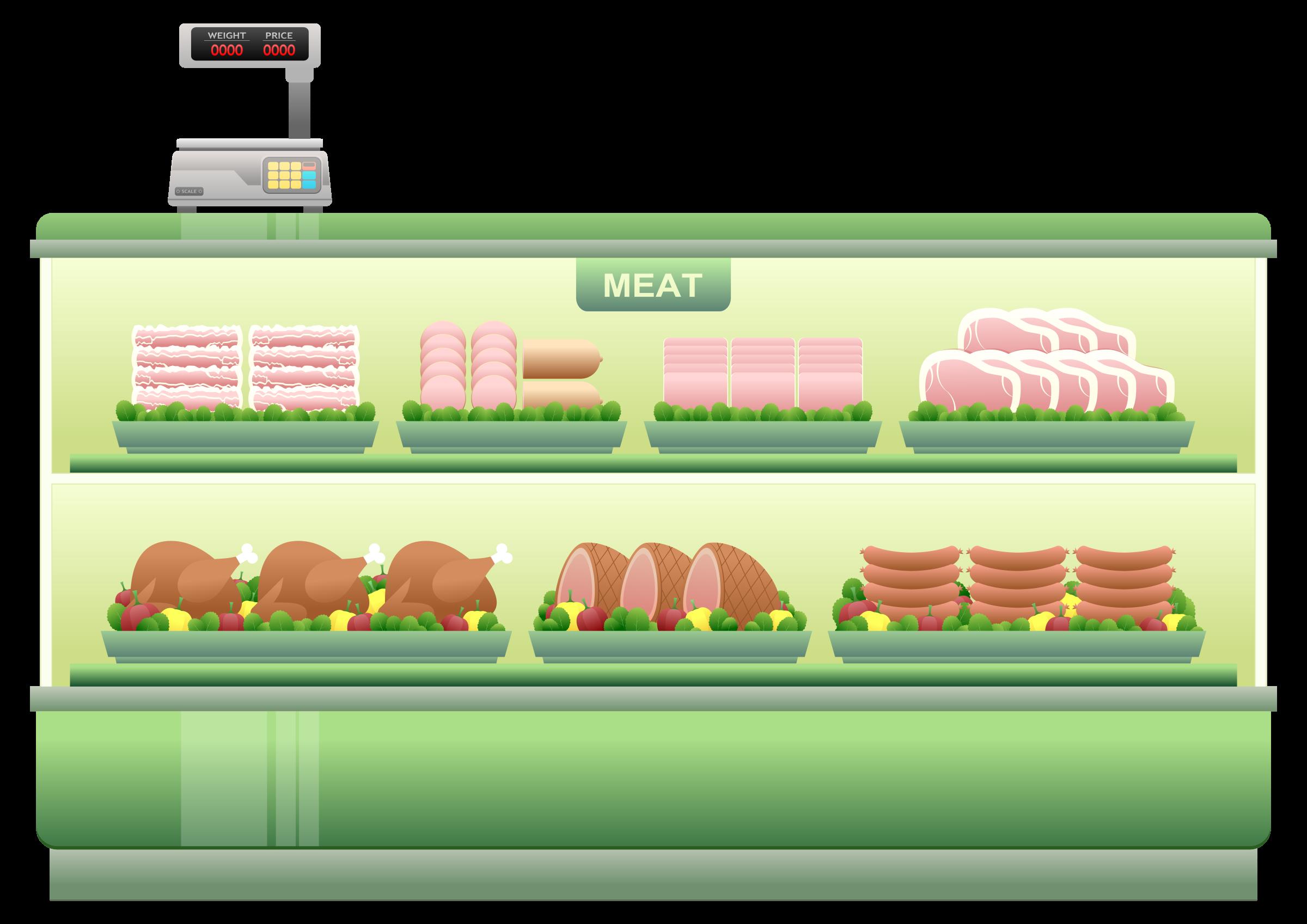 PNG Supermarket - 59431