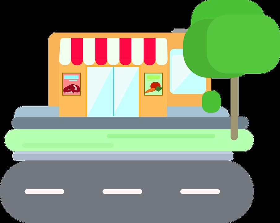 PNG Supermarket - 59421