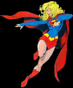 PNG Superwoman-PlusPNG.com-250 - PNG Superwoman