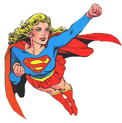 PNG Superwoman-PlusPNG.com-484 - PNG Superwoman