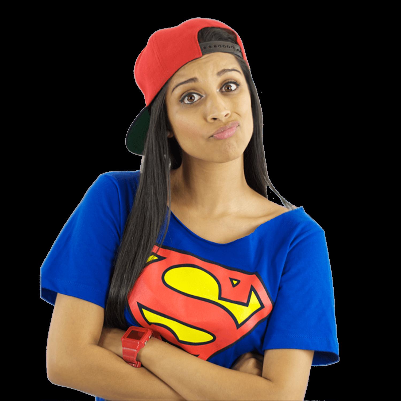 Download - PNG Superwoman