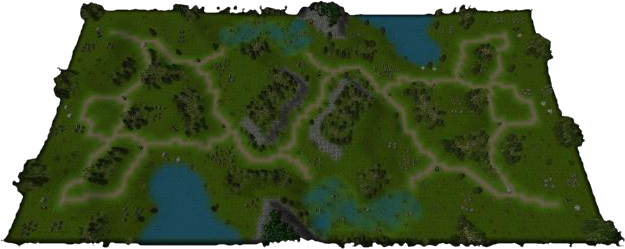 PNG Swamp - 57932