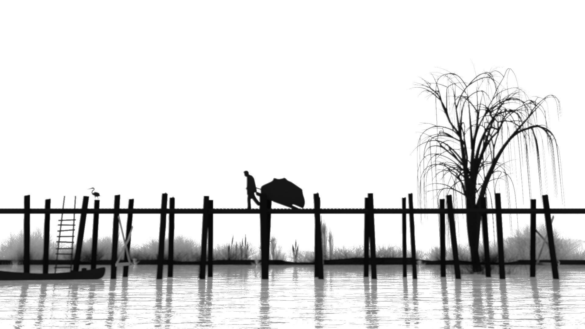 PNG Swamp - 57928
