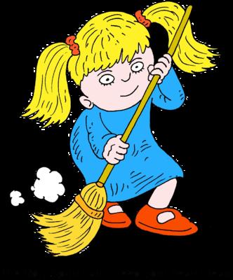 Sweep Clean - PNG Sweeping