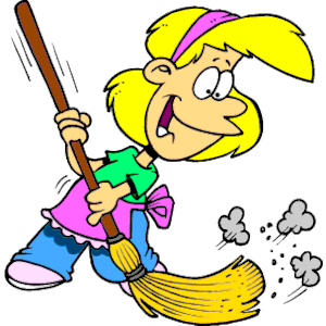 Sweeping clipart, cliparts of Sweeping free download (wmf, eps, emf, svg,  png, gif) formats - PNG Sweeping