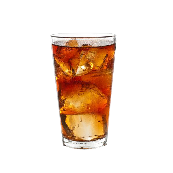 Iced Tea Transparent Background - PNG Sweet Tea