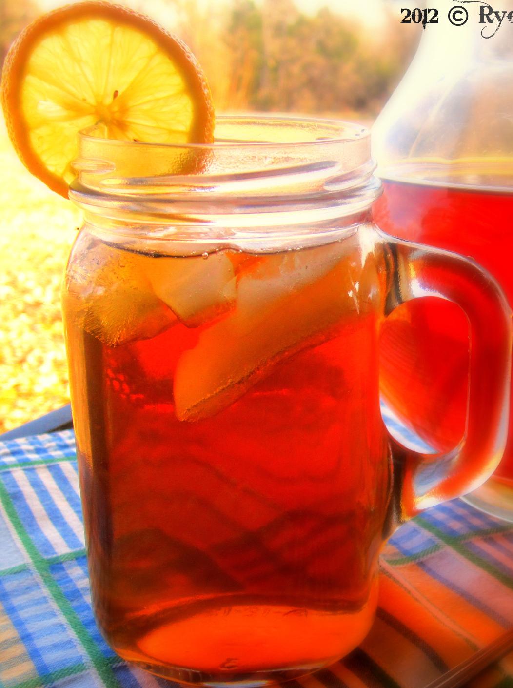 PNG Sweet Tea - 60823