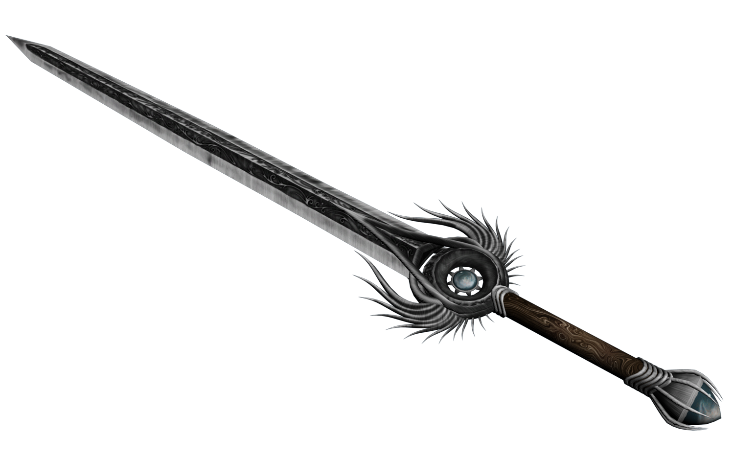 Real Sword - PNG Sword
