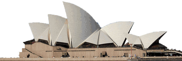 Steel Fixing - Concrete - Formwork - PNG Sydney Opera House