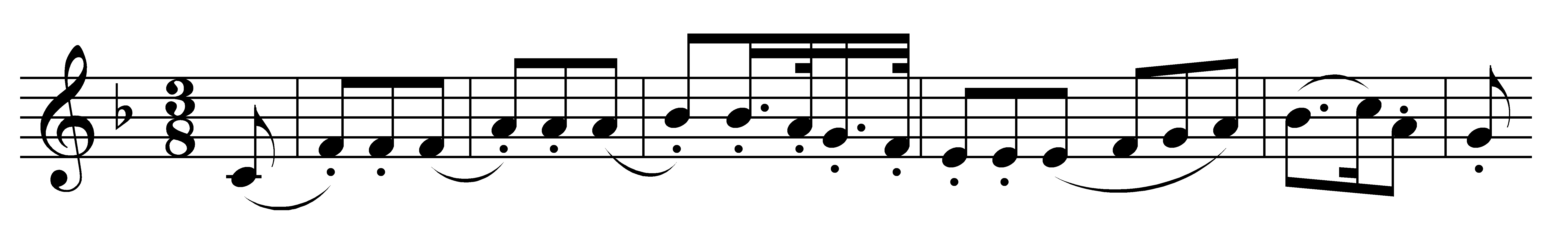 File:Beethoven 1st Symphony 2nd mov.png - PNG Symphony