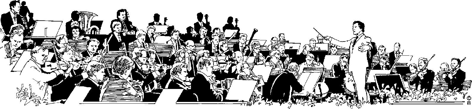 Symphony. « » - PNG Symphony