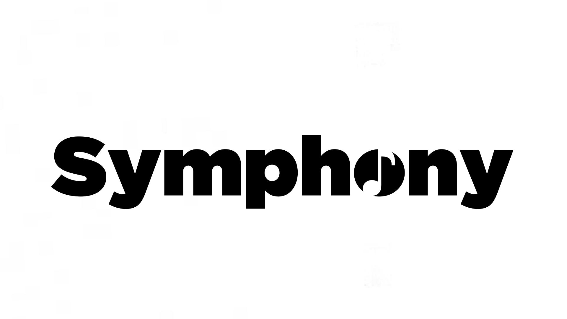 Symphony logo.png - PNG Symphony