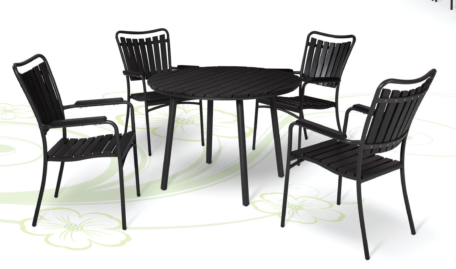 Png Table And Chairs Transparent Table And Chairs Png