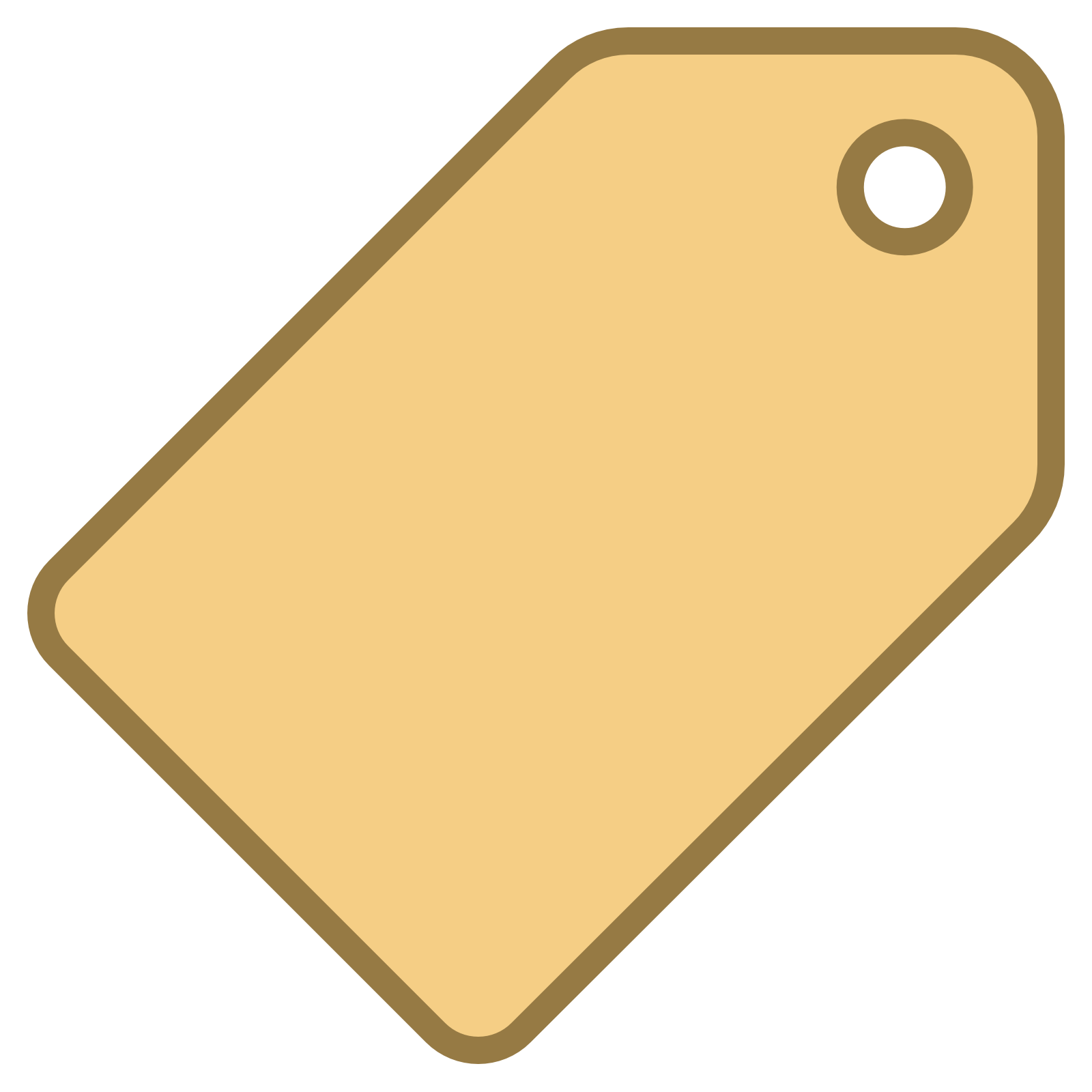Price Tag icon - PNG Tag