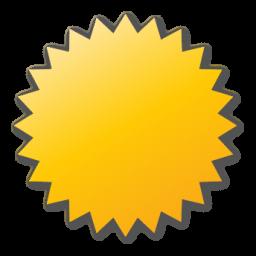 yellow tab png image · Tag - PNG Tag