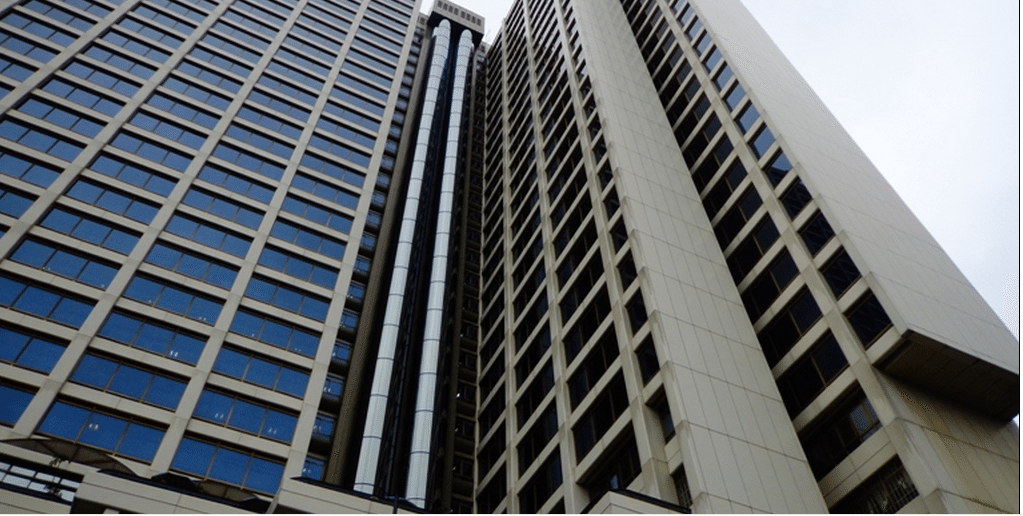 PNG Tall Building - 59226